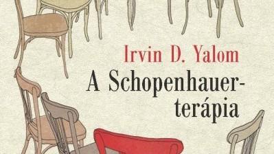 Irvin D. Yalom: A Schopenhauer – terápia